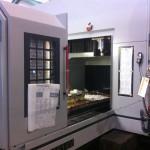 Een nieuwe machine uit Taiwan