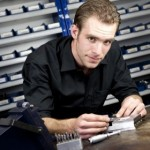 Matrijzenspecialist Verbi ook dit jaar op de Dutch Technology Week
