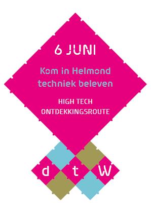 Banner Hotspot Hightech Helmond 2015